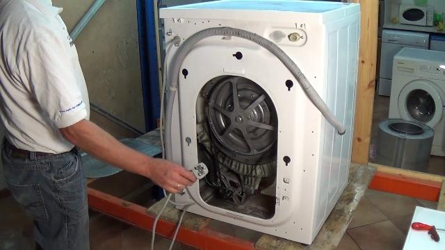 тэн для стиральной машины samsung