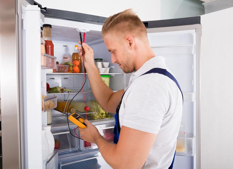 Поломки холодильника Атлант