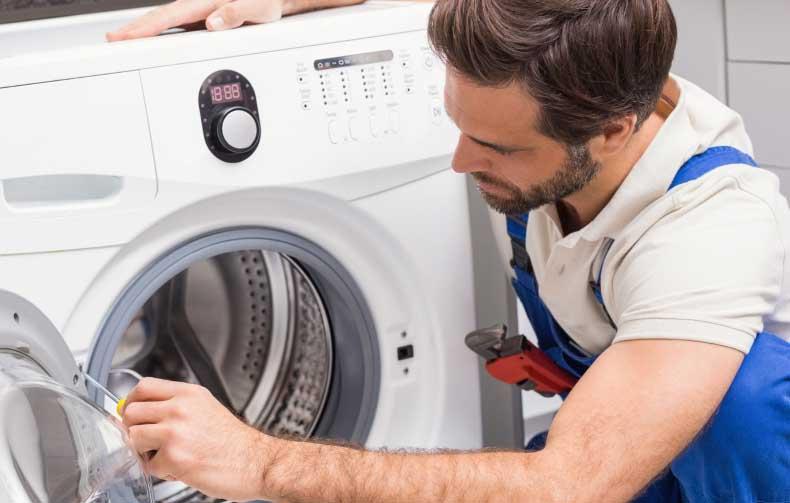 Вызов мастера ремонт стиральной машины