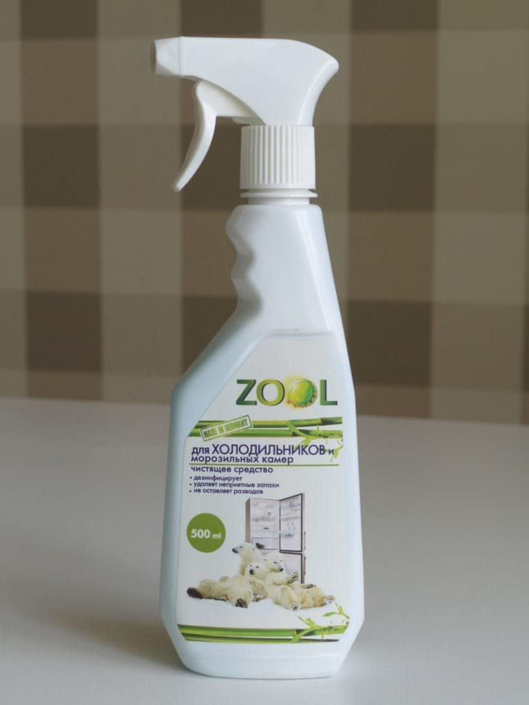 Чистящее средство ZOOL ZL-377
