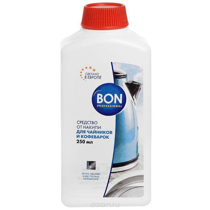 Средство от накипи Bon BN-167