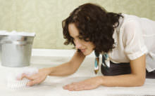 Особенности чистки паласа в домашних условиях