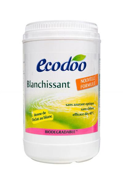 Отбеливатель Ecodoo