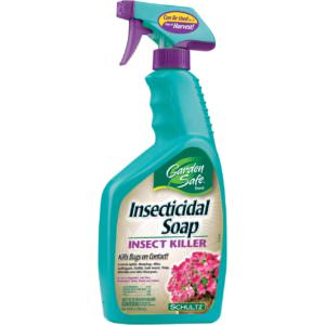 Garden Safe Insecticidal Soap