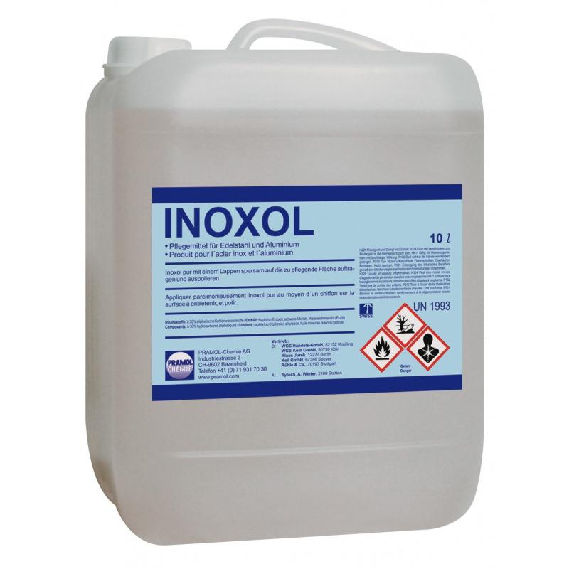 INOXOL Pramol против ржавчины