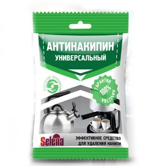 Selena Антинакипин