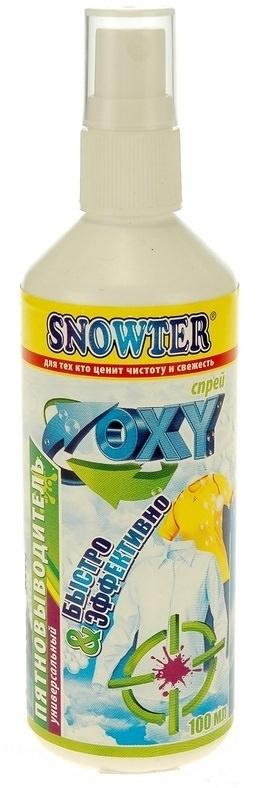Спрей от пятен Snowter OXY