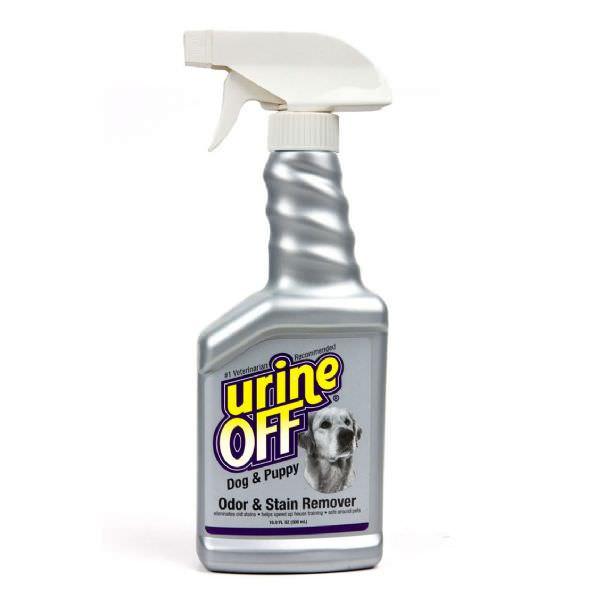 Средство от запаха мочи Urine Off