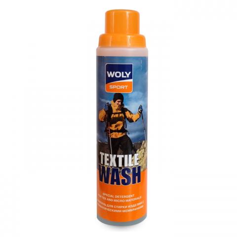 Средство для стирки пуховиков Woly Sport Down Wash