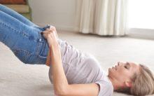 Советы как растянуть джинсы в домашних условиях