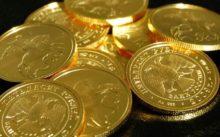 Правила чистки монет в домашних условиях