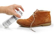 Особенности чистки замшевых сапог в домашних условиях