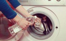 Лучшие средства от накипи для стиральных машин