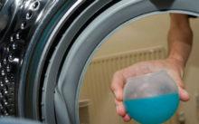 Как выбрать лучшее средство для стирки пуховиков в стиральной машине