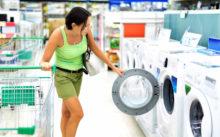 Как выбрать стиральную машину: помогаем определиться с критериями