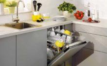 Рейтинг посудомоечных машин: лучшие модели 2020 года