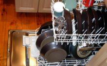Как выбрать посудомоечную машину: советы эксперта, параметры устройств, критерии выбора