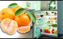 Как нужно хранить мандарины в домашних условиях - полезные советы и лайфхаки