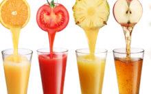 Сколько хранится свежевыжатый сок: сроки хранения разных соков